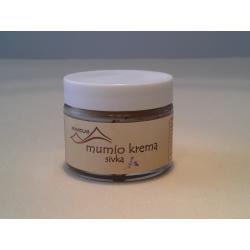 MUMIO (mumijo) vlažilna KREMA